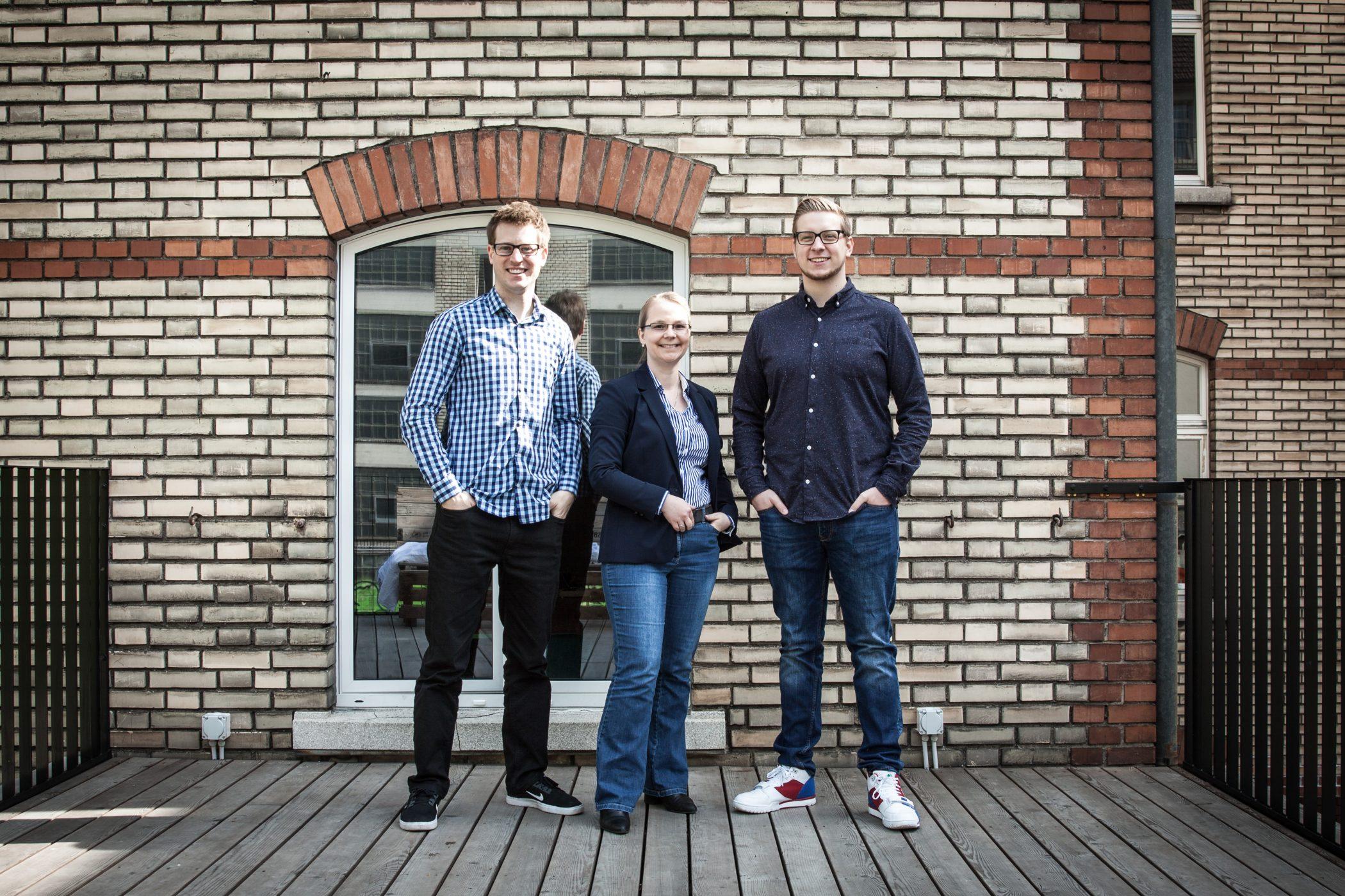 Das evux Team