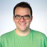Portraitfoto von Reto Lämmler