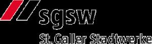 Logo sgsw