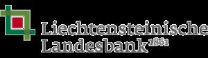 Logo Lichtensteinische Landesbank