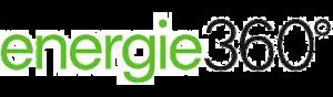 Logo energie 360 Grad