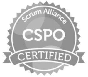 Scrum Allinace SSPO Certified Label